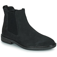 Chaussures Homme Boots Clarks CLARKDALE HALL Noir