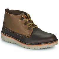 Chaussures Homme Boots Clarks EASTFORD MID Marron