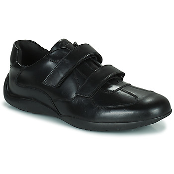 Chaussures Homme Derbies Clarks KONRAD EASE Noir