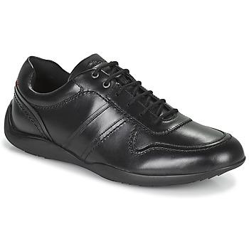 Chaussures Homme Derbies Clarks KONRAD LACE Noir