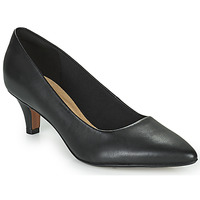 Chaussures Femme Escarpins Clarks LINVALE JERICA Noir