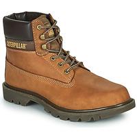 Chaussures Homme Boots Caterpillar COLORADO 2.0 Marron