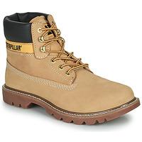 Chaussures Homme Boots Caterpillar COLORADO 2.0 Beige