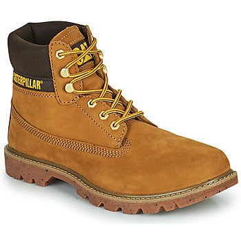 Chaussures Homme Boots Caterpillar E COLORADO Marron