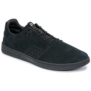 Chaussures Homme Baskets basses Caterpillar PAUSE Noir
