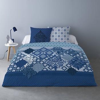 Maison & Déco Parures de lit Mylittleplace DARA Bleu