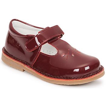 Chaussures Fille Ballerines / babies Citrouille et Compagnie OTAL Bordeaux