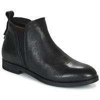 Chaussures Femme Boots Dream in Green LIMIDISI Noir