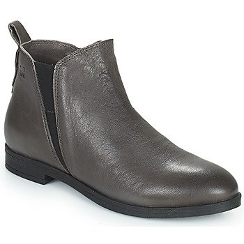 Chaussures Femme Boots Dream in Green LIMIDISI Gris