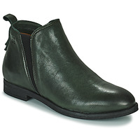 Chaussures Femme Boots Dream in Green LIMIDISI Vert