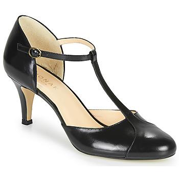 Chaussures Femme Escarpins Jonak BLOUTOU Noir