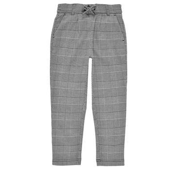 Vêtements Fille Pantalons fluides / Sarouels Only KONPOPTRASH Gris