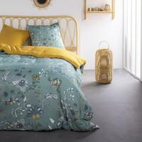 Maison & Déco Parures de lit Today SUNSHINE 6.28 Vert