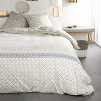 Maison & Déco Parures de lit Today SUNSHINE 6.58 Blanc