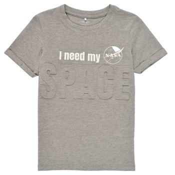 T-shirt enfant Name it NKMNASA HAMPUS SS TOP NAS