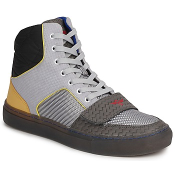 Basket montante Creative Recreation CESARIO X Gris