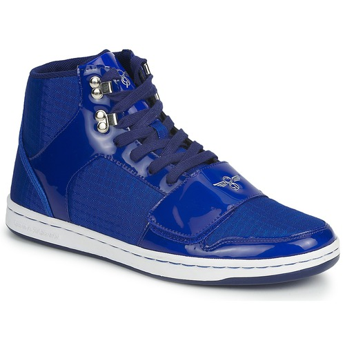 Chaussures Baskets montantes Creative Recreation GS CESARIO Bleu