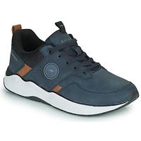 Chaussures Homme Baskets basses Kangaroos KO-FIO Bleu