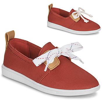 Chaussures Enfant Baskets basses Armistice VOLT ONE Rouge
