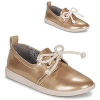 Chaussures Enfant Baskets basses Armistice VOLT ONE Doré