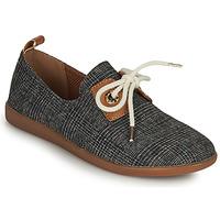 Chaussures Femme Baskets basses Armistice VOLT ONE Gris / Marron