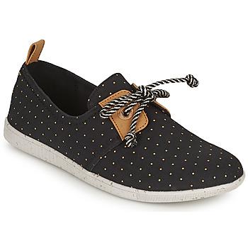 Chaussures Femme Baskets basses Armistice VOLT ONE Noir