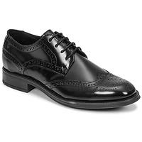 Chaussures Homme Derbies Carlington LOUVIAN Noir