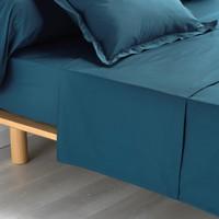 Maison & Déco Draps Douceur d intérieur PERCALINE Bleu