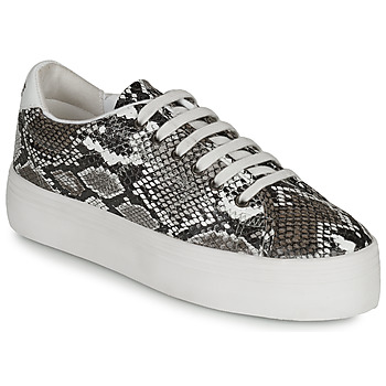 Chaussures Femme Baskets basses No Name PLATO M Blanc