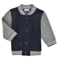 Vêtements Garçon Gilets / Cardigans Ikks AVOCAT Multicolore