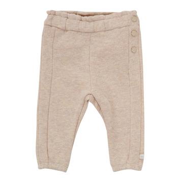 Vêtements Fille Leggings Ikks CITROUILLE Beige