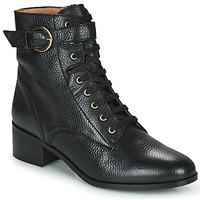 Chaussures Femme Bottines Minelli CAMILA Noir