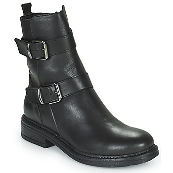 Chaussures Femme Boots Minelli PAULINA Noir