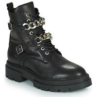 Chaussures Femme Boots Minelli GIULIA Noir