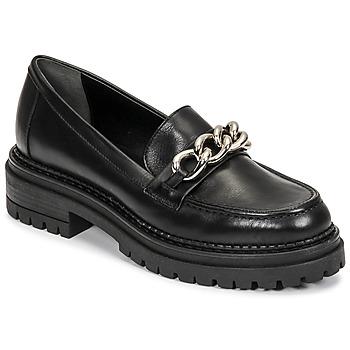 Chaussures Femme Mocassins Minelli MELINDA Noir