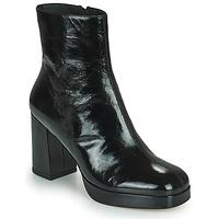 Chaussures Femme Bottines Minelli BETTYNA Noir