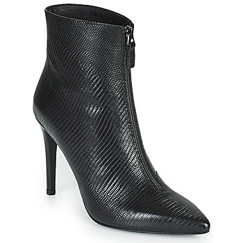 Chaussures Femme Bottines Minelli DELILA Noir