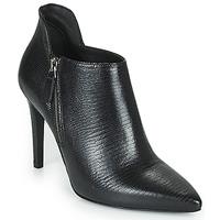 Chaussures Femme Low boots Minelli PETROULIA Noir