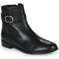 Chaussures Femme Boots Minelli FANNITA Noir