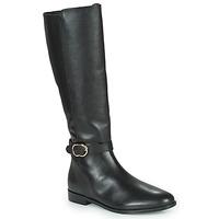 Chaussures Femme Bottes ville Minelli SELIRA Noir