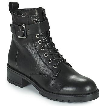Chaussures Femme Boots Minelli NENITA Noir