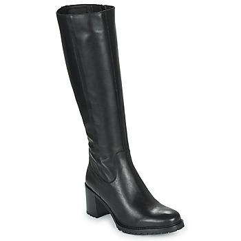 Chaussures Femme Bottes ville Minelli NELLA Noir