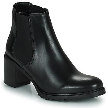 Chaussures Femme Bottines Minelli PETRINA Noir