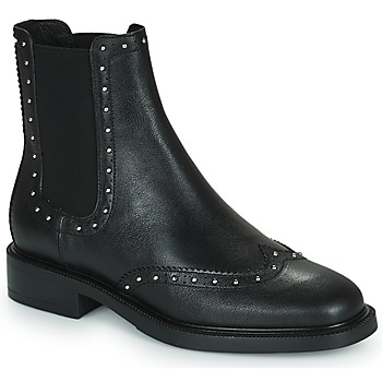 Chaussures Femme Boots Minelli GERINA Noir