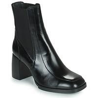 Chaussures Femme Bottines Minelli NEOPARA Noir