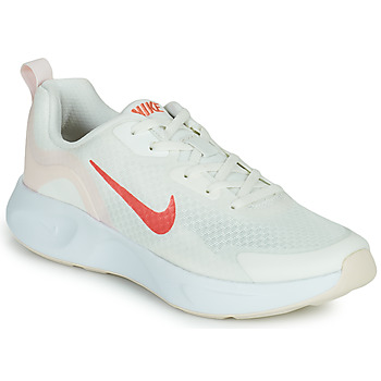 Chaussures Femme Multisport Nike WMNS NIKE WEARALLDAY Beige / Rose