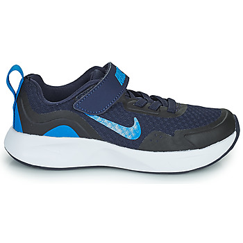 Chaussures enfant Nike NIKE WEARALLDAY (PS)