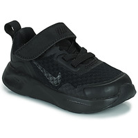 Chaussures Enfant Multisport Nike NIKE WEARALLDAY (TD) Noir