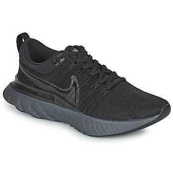 Chaussures Homme Running / trail Nike NIKE REACT INFINITY RUN FK 2 Noir