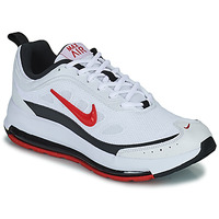 Chaussures Homme Baskets basses Nike NIKE AIR MAX AP Blanc / Rouge